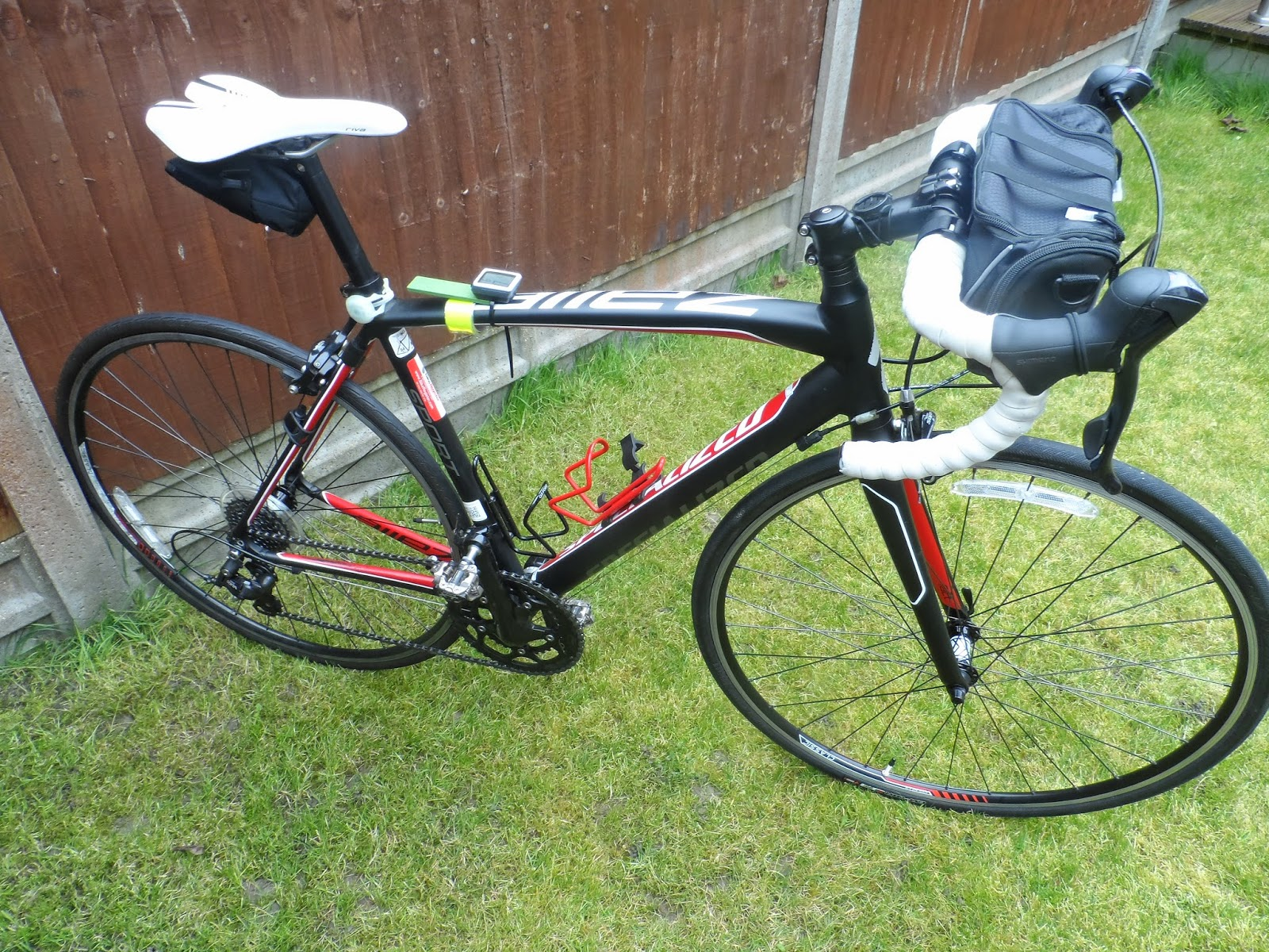 Cycle Review S Harlow Cycle Page Tdf79 Btr Direct Handle Bar Bag