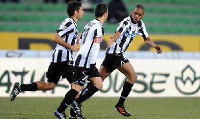 Udinese Lecce 2-1 highlights