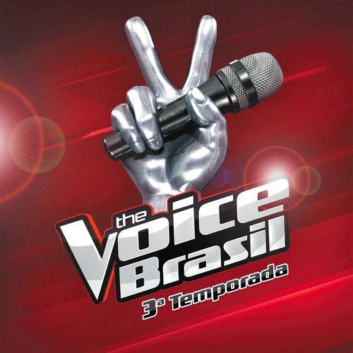 Download The Voice Brasil 3ª Temporada Baixar CD mp3 2014