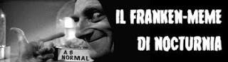 Franken-meme edizione 2018
