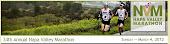 34th Napa Valley Marathon