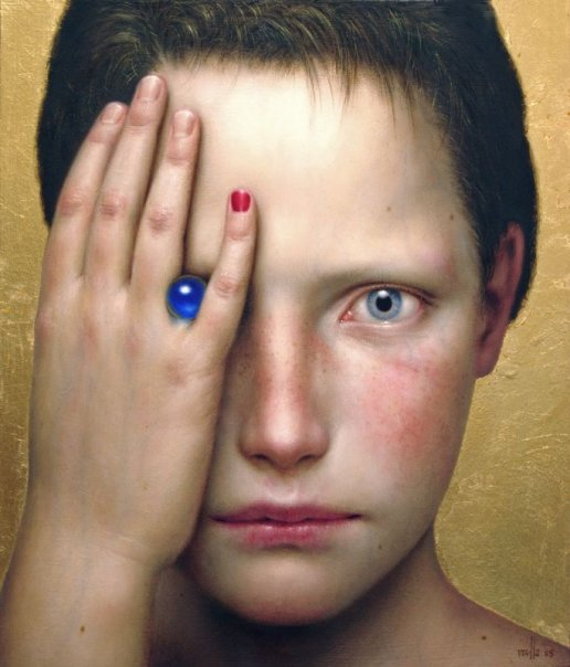 Dino Valls 1959 | Spanish surrealist painter