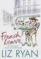 French Village Diaries France et Moi interview Liz Ryan French Leave