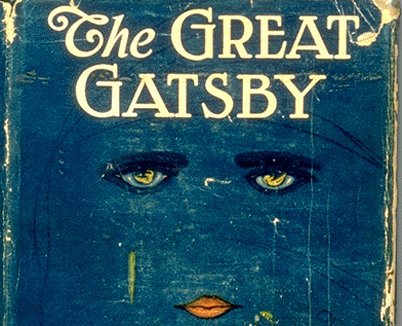 color symbolism in the great gatsby essays