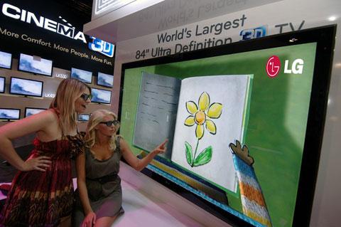 Tìm hiểu màn hình tivi LG công nghệ Nano Full Led là gì?
