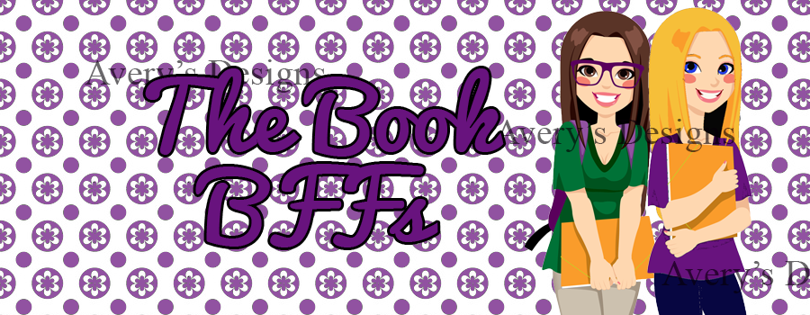Avery's Designs: The Book BFFs