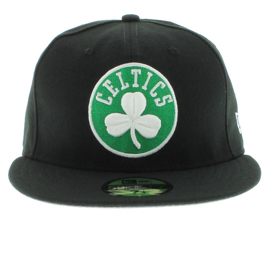 Boné New Era Boston Celtics 2013 Playoffs 5950