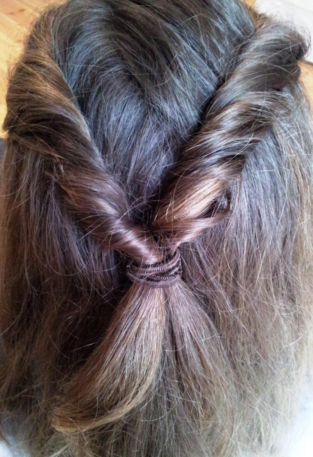 Die Mittel zum Abgang des geschwächten Haares