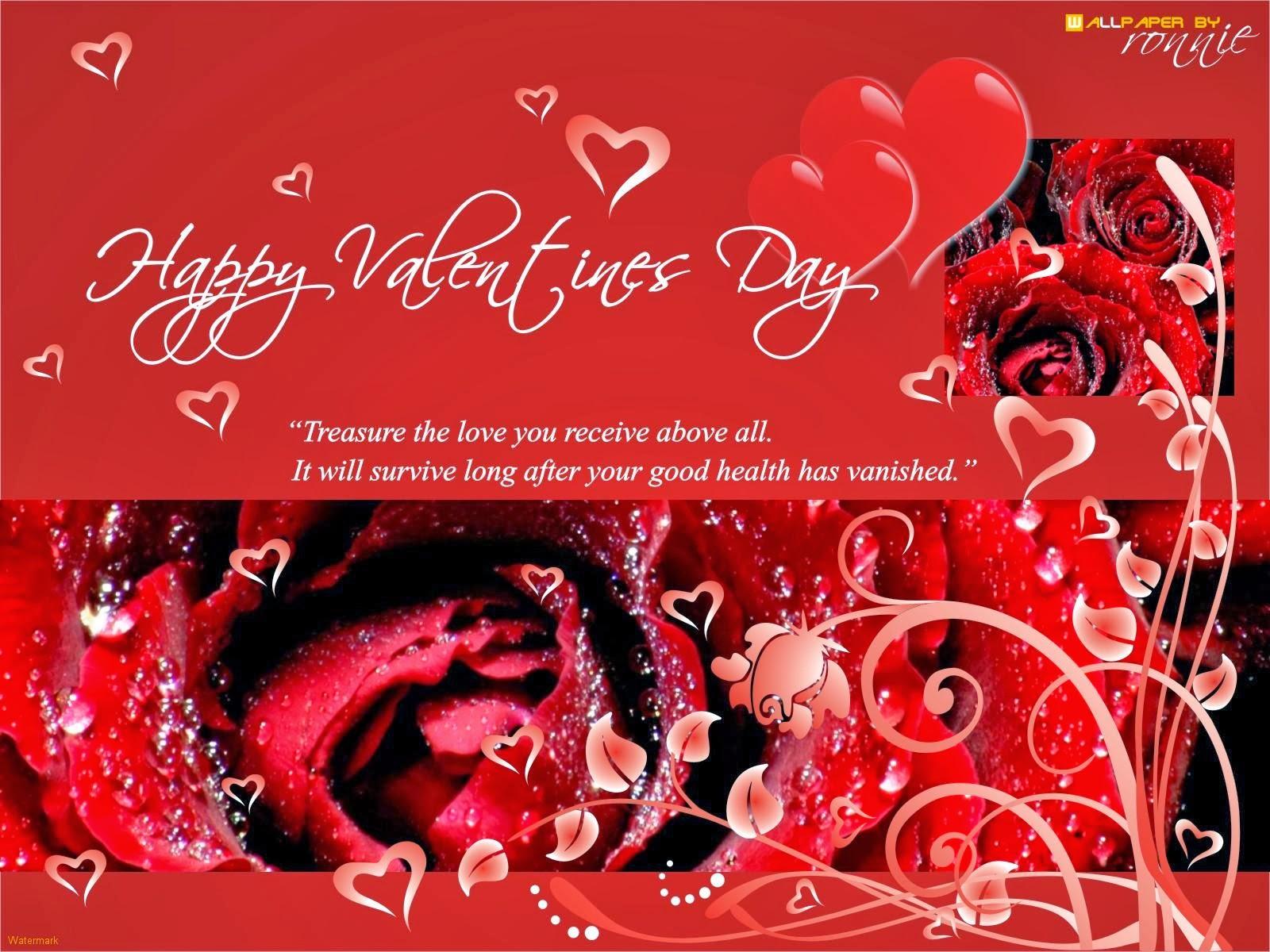 Best Valentines Day Messages 2014 | 2017 Valentine Card