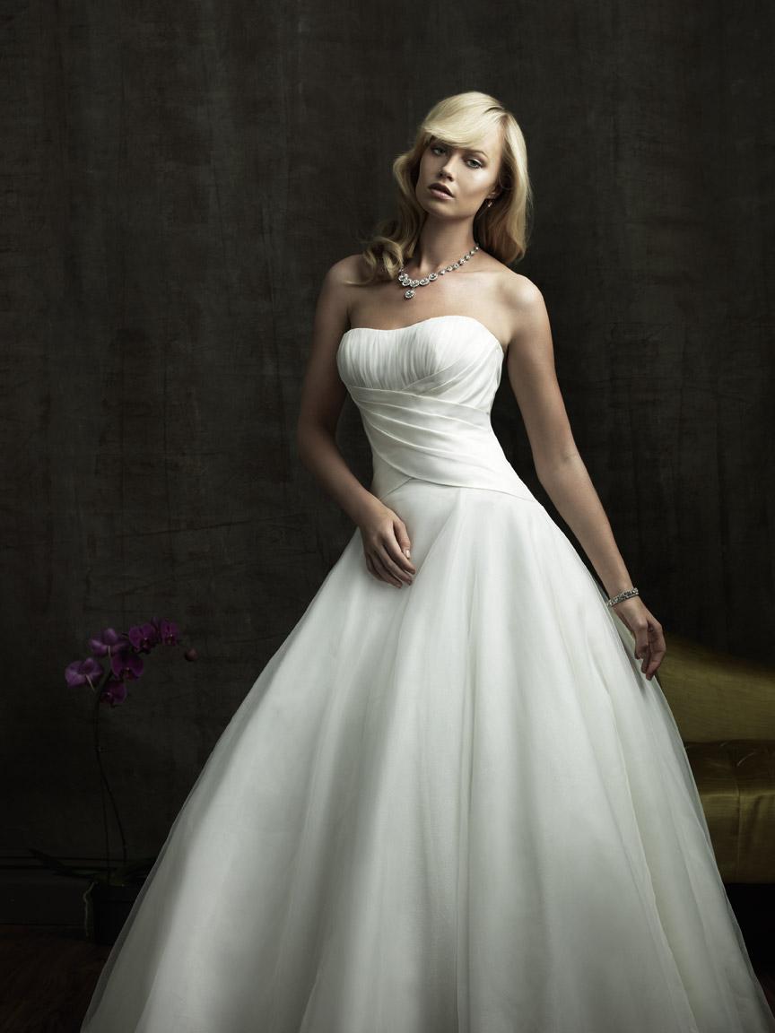 Allure Bridals NEW ARRIVALS