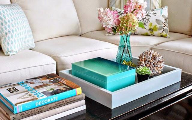 Becca decoraci n sagrario rodulfo decorar mesas de centro for Decoracion de apartamentos sencillos