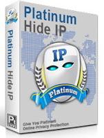 Platinum Hide IP 3.1.9.2 Final + Incl.Crack