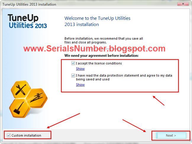 Скачать ключ для TuneUp Utilities 2013 Orginal скачать бесплатно ключ Загру