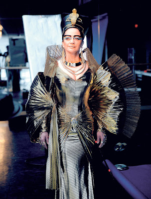 Nový muzikál s Lucií Bílou: Aida od Eltona Johna