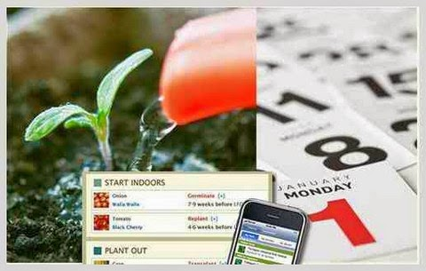 Smart Gardener Online Application