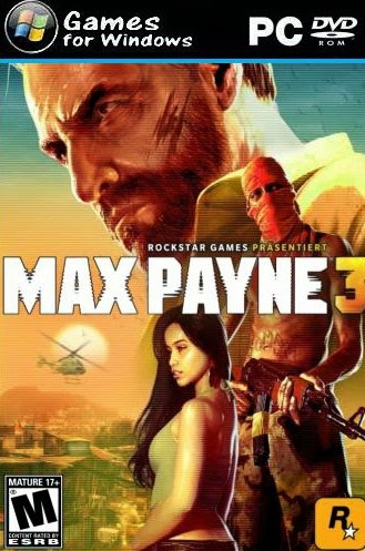 Full Download Max Payne 3 PC Games