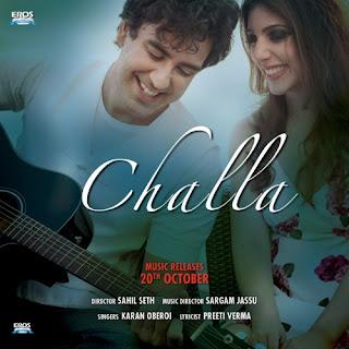 Challa (2015) Pop
