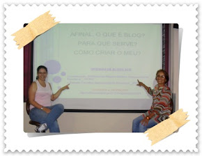 Oficina de Blogs 5ªCRE 29/03/2012