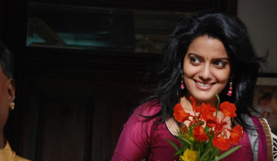 Love Letter Lyrics from Kanna Laddu Thinna Aasaiya, Vishakha Singh