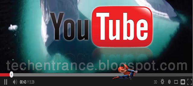 تسريع التحميل عند مشاهدة مقاطع الفيديو على اليوتيوب | Speed Up Youtube Buffering