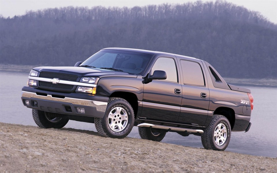 HD 2014 Chevrolet Avalanche Wallpapers Pictures, Images Collections