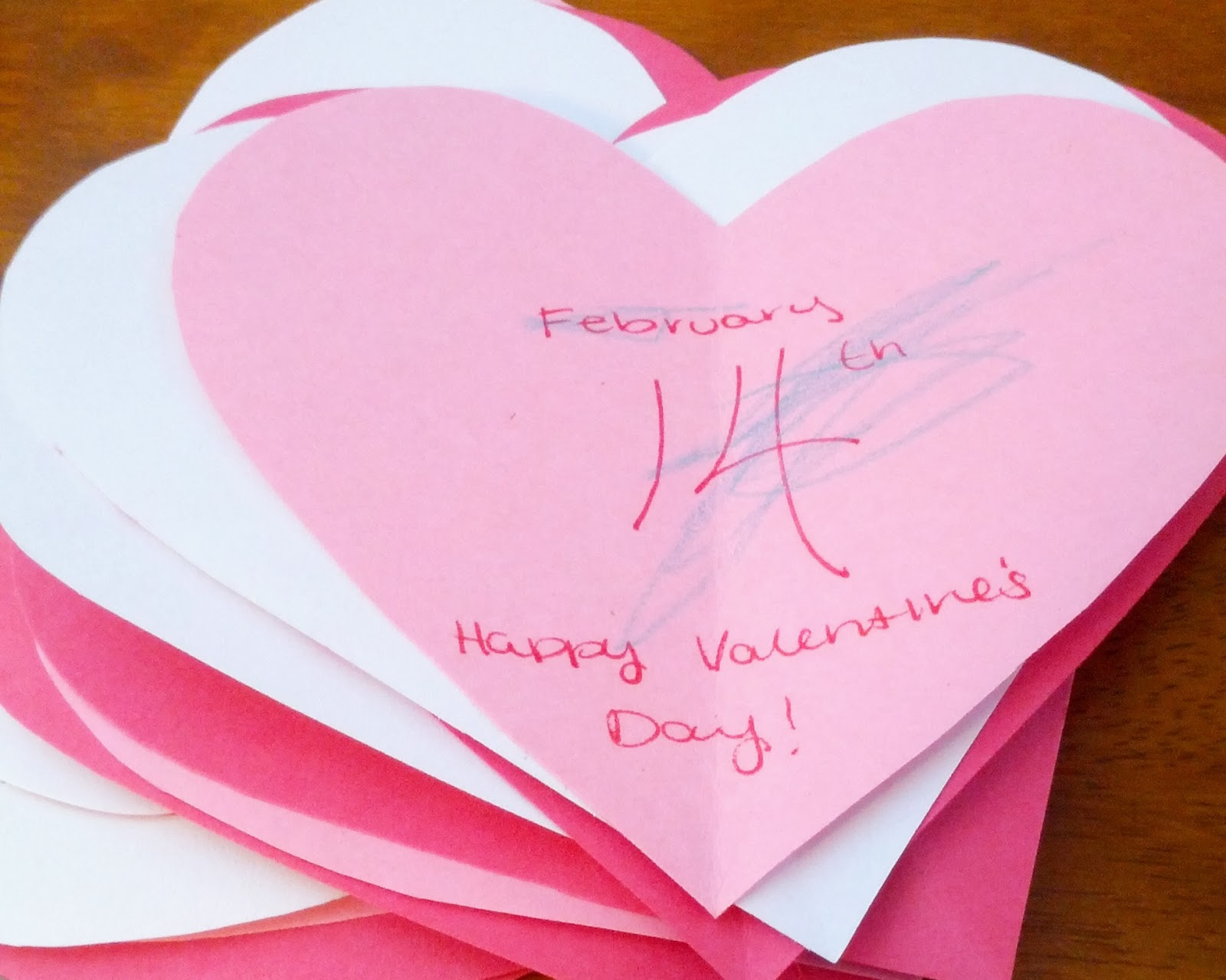 Two By Two Dear Elder Valentine S Day Package