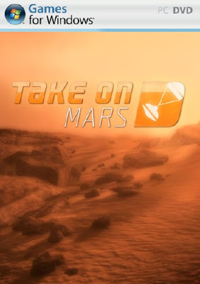 Take On Mars Game