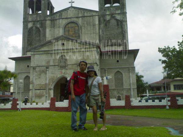 saint james church, dapitan, zamboanga, del norte, rizal, dipolog