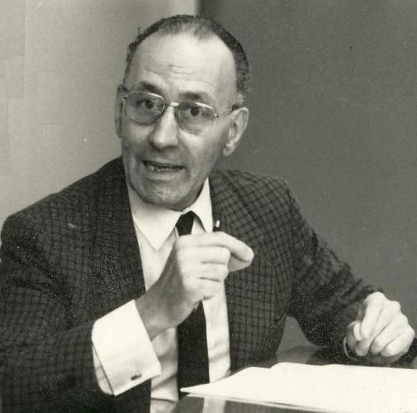 Octave GELINIER