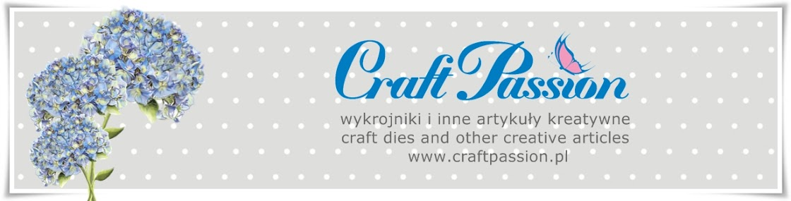 Blog Craft Passion