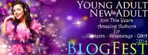 YA/NA Blogfest!