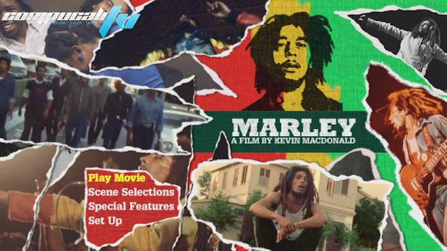 Bob Marley DVDR NTSC Subtitulos Español Latino Descargar 2012