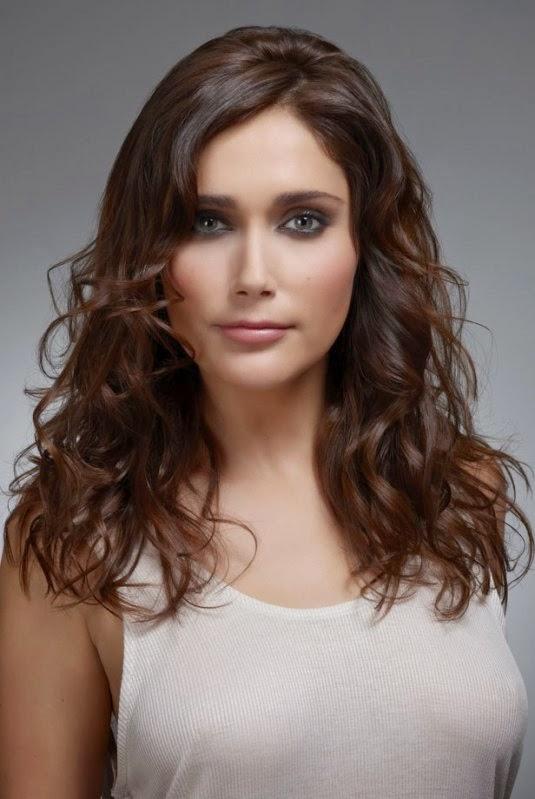 Blogueuse en beaut maquillage pour rousse blonde et brune - Maquillage pour brune ...