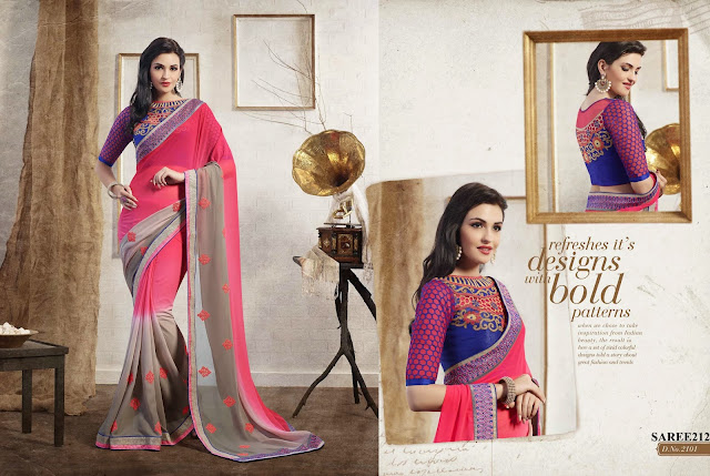 New Collection Of Designer Saree – Wholesaler Supplier