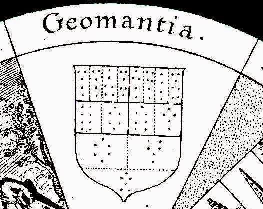 La geomanzia  1