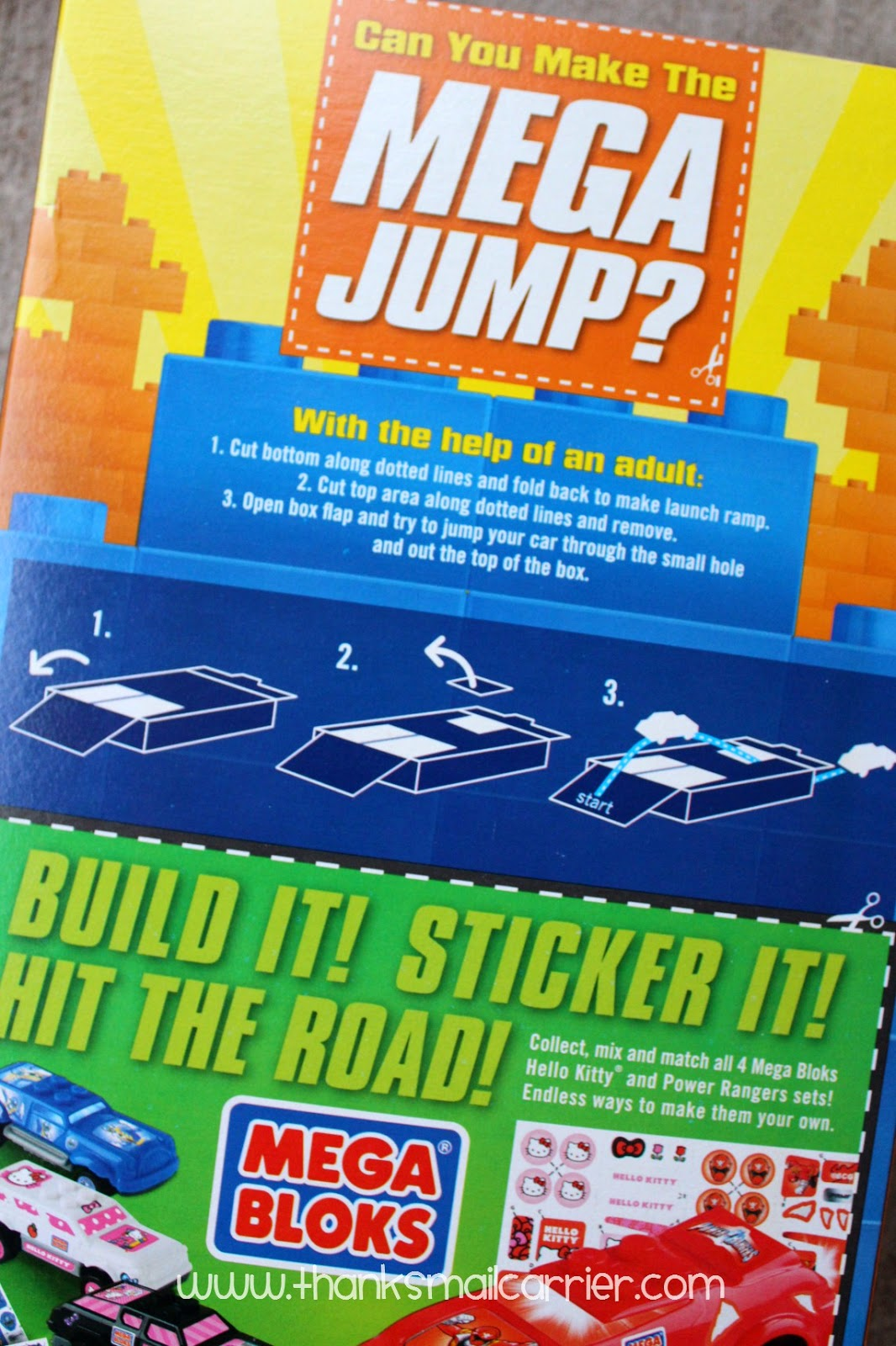 car jump instructions