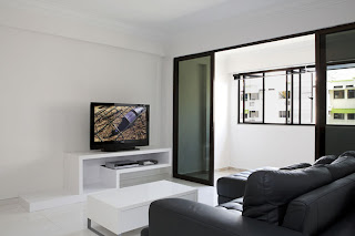 IDEA INTERIOR DESIGN Singapore Interior Design