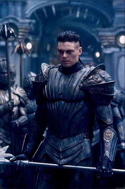 Lord Vaako - Crônicas de Riddick