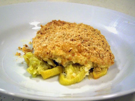 Southern Mom Loves: Delicious Summer Squash Casserole Recipe