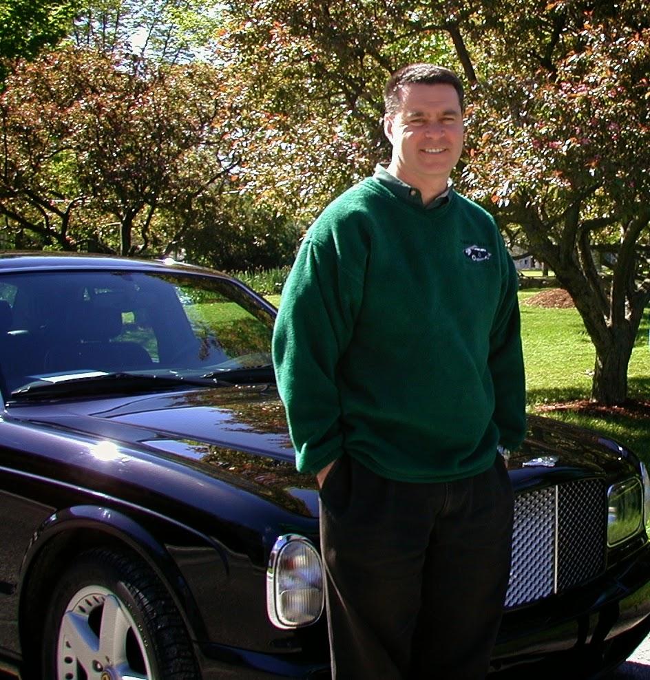 Drivingandlife Driven Personalities Alasdair Stewart