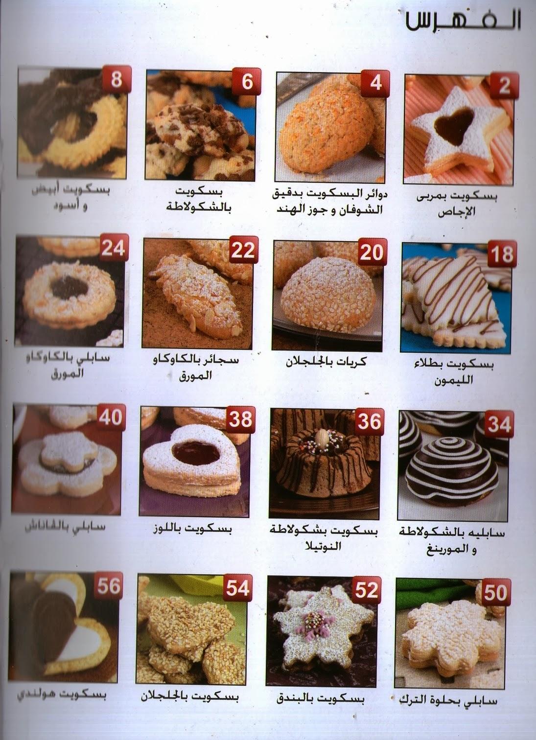 la cuisine alg 233 rienne samira biscuits faciles سميرة البسكويت السهل