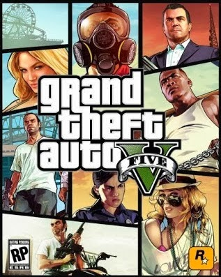 gta 5 full game with crack torrent