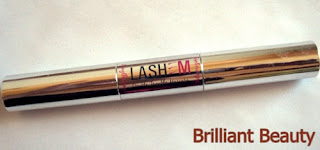 mascara, rimel, review