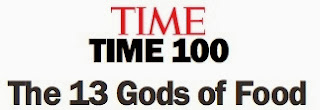 http://time100.time.com/2013/11/07/the-13-gods-of-food/