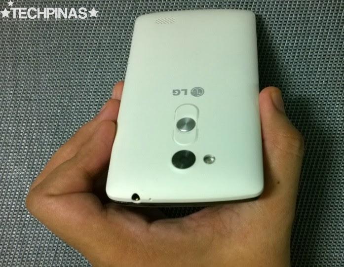 LG L Fino Philippines