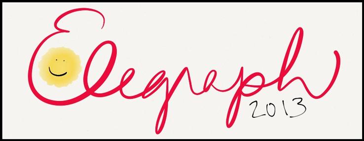 elegraph: a blog