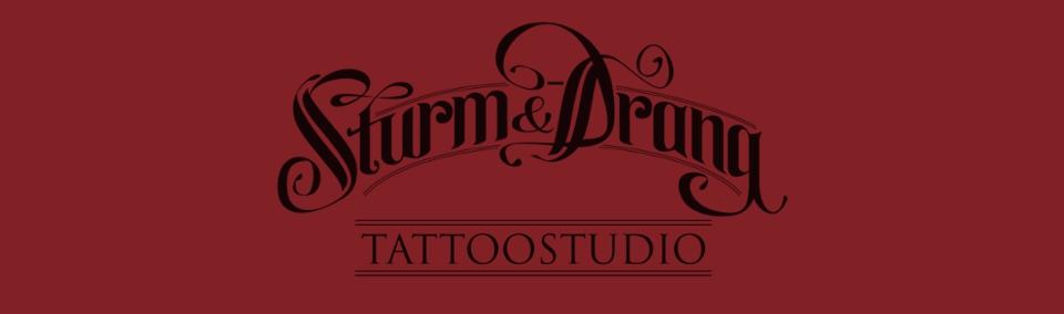 Tätowierstudio Sturm & Drang