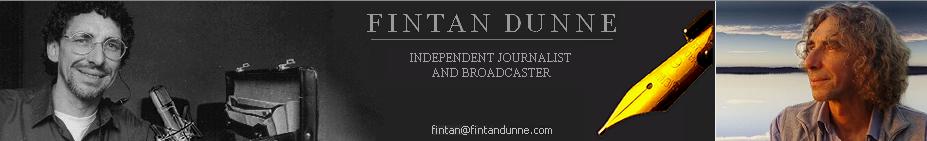 Fintan Dunne: