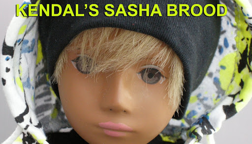 KENDAL'S SASHA BROOD