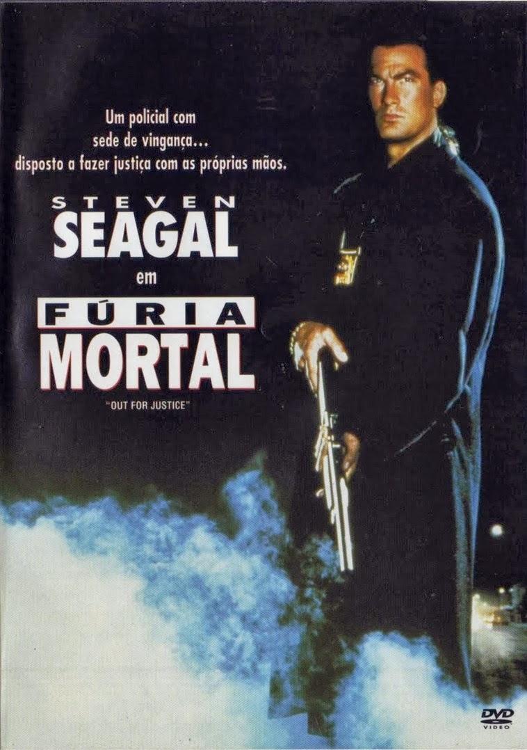 Fúria Mortal – Dublado (1991)
